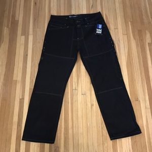 NWT Marithé + François Girbaud Authentic X Jeans